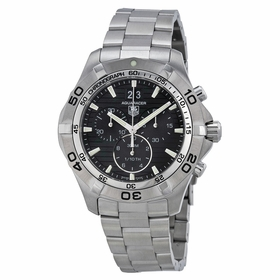 Tag Heuer CAF101E.BA0821 Aquaracer Mens Chronograph Quartz Watch