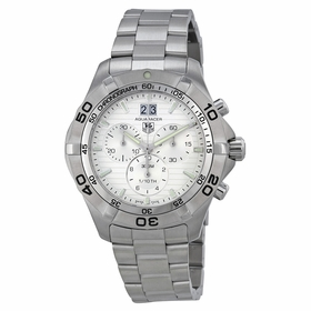 Tag Heuer CAF101F.BA0821 Aquaracer Mens Chronograph Quartz Watch