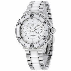 Tag Heuer CAH1213.BA0863 Formula 1 Ladies Chronograph Quartz Watch