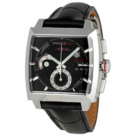 Tag Heuer CAL2110.FC6257 Monaco Mens Chronograph Automatic Watch