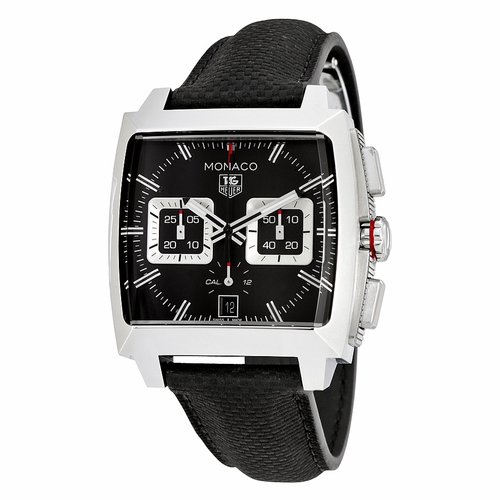 Tag Heuer CAL2113.FC6536 Monaco Mens Chronograph Automatic Watch