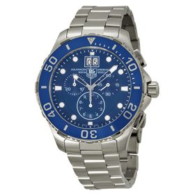 Tag Heuer CAN1011.BA0821 Aquaracer Mens Chronograph Quartz Watch