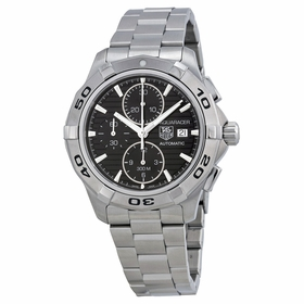 Tag Heuer CAP2110.BA0833 Aquaracer Mens Chronograph Automatic Watch