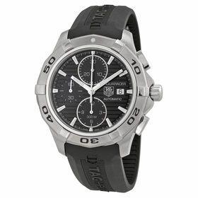 Tag Heuer CAP2110.FT6028 Aquaracer Mens Chronograph Automatic Watch