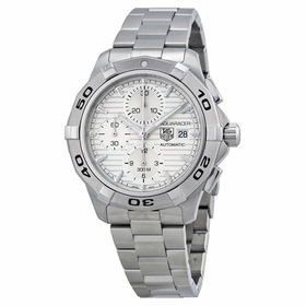 Tag Heuer CAP2111.BA0833 Aquaracer Mens Chronograph Automatic Watch