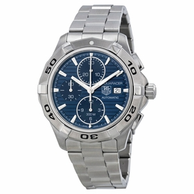 Tag Heuer CAP2112.BA0833 Aquaracer Mens Chronograph Automatic Watch