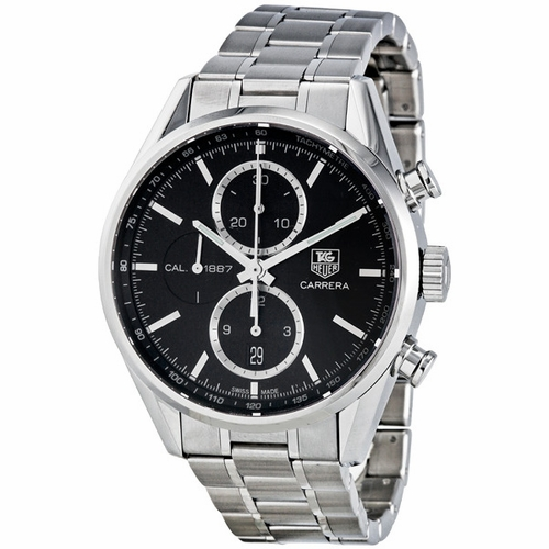 Tag Heuer CAR2110.BA0720 Chronograph Automatic Watch