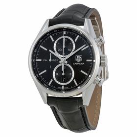 Tag Heuer CAR2110.FC6266 Carrera Mens Chronograph Automatic Watch