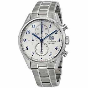 Tag Heuer CAR2114.BA0724 Carrera Mens Chronograph Automatic Watch