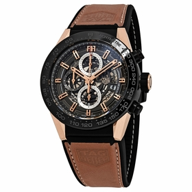 Tag Heuer CAR2A5C.FT6125 Chronograph Automatic Watch