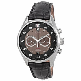 Tag Heuer CAR2B10.FC6235 Carrera Mens Chronograph Automatic Watch
