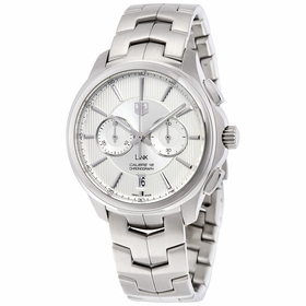 Tag Heuer CAT2111BA0959 Link Mens Chronograph Automatic Watch