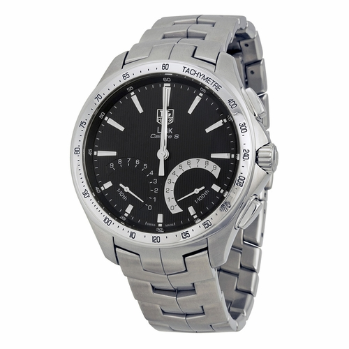 Tag Heuer CAT7010.BA0952 Chronograph Auto-Quartz Watch