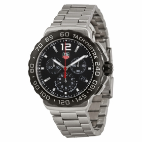 Tag Heuer CAU1110.BA0858 Formula 1 Mens Chronograph Quartz Watch