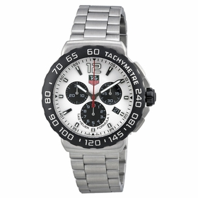Tag Heuer CAU1111.BA0858 Formula 1 Mens Chronograph Quartz Watch