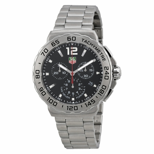 Tag Heuer CAU1112.BA0858 Formula 1 Mens Chronograph Quartz Watch