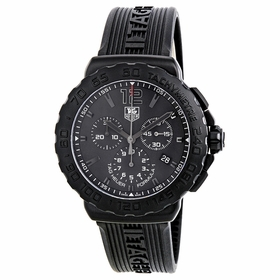Tag Heuer CAU1114.FT6024 Formula 1 Mens Chronograph Quartz Watch