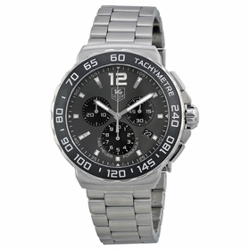 Tag Heuer CAU1115.BA0858 Formula 1 Mens Chronograph Quartz Watch
