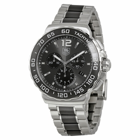 Tag Heuer CAU1115.BA0869 Formula 1 Mens Chronograph Quartz Watch