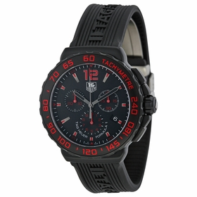Tag Heuer CAU111D.FT6024 Formula 1 Mens Chronograph Quartz Watch