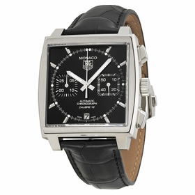 Tag Heuer CAW2110.FC6177 Monaco Mens Chronograph Automatic Watch