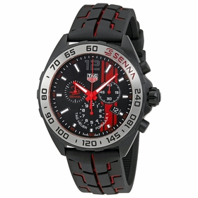 Tag Heuer CAZ1019.FT8027 Formula 1 Mens Chronograph Quartz Watch