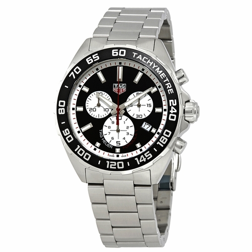 Tag Heuer CAZ101E.BA0842 Formula 1 Mens Chronograph Quartz Watch