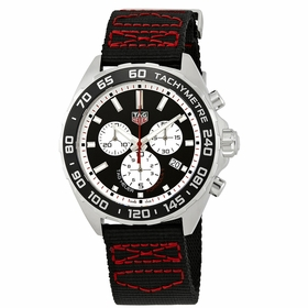 Tag Heuer CAZ101E.FC8228 Formula One Mens Chronograph Quartz Watch