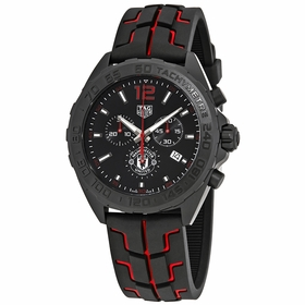 Tag Heuer CAZ101J.FT8027 Formula 1 Mens Chronograph Quartz Watch