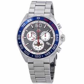 Tag Heuer CAZ101L.BA0842 Formula 1 Indy Mens Chronograph Quartz Watch