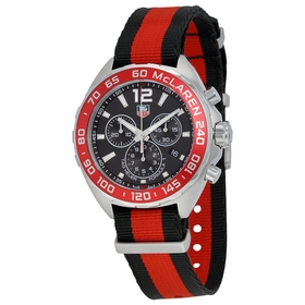 Tag Heuer CAZ1112.FC8188 Formula 1 Mens Chronograph Quartz Watch