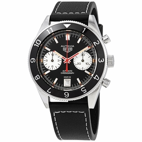 Tag Heuer CBE2118.FC8246 Autavia Heritage Mens Chronograph Automatic Watch