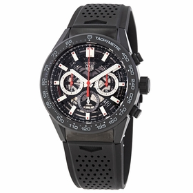 Tag Heuer CBG2A90.FT6173  Mens Chronograph Automatic Watch