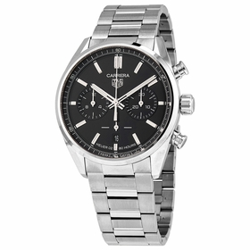 Tag Heuer CBN2010.BA0642  Mens Chronograph Automatic Watch