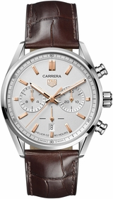 Tag Heuer CBN2013.FC6483  Mens Chronograph Automatic Watch