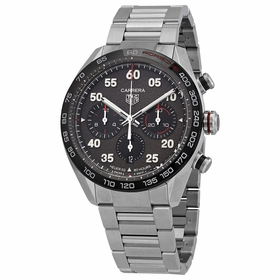 Tag Heuer CBN2A1F.BA0643 Carrera Porsche Special Edition Mens Chronograph Automatic Watch