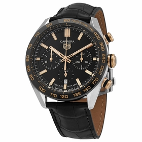 Tag Heuer CBN2A5A.FC6481  Mens Chronograph Automatic Watch