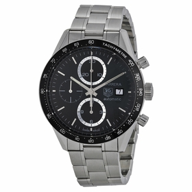 Tag Heuer CV2010.BA0794 Carrera Mens Chronograph Automatic Watch