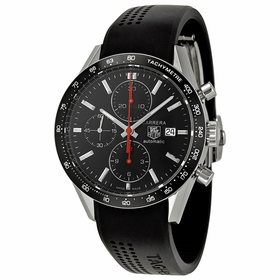 Tag Heuer CV2014.FT6014 Carrera Mens Chronograph Automatic Watch