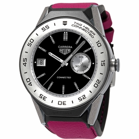 Tag Heuer SBF818001.11FT8040 Connected Modular Ladies Chronograph Quartz Watch