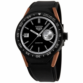 Tag Heuer SBF8A8013.32FT6079 Connected Modular Mens Chronograph Quartz Watch