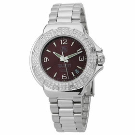 Tag Heuer WAC1219.BA0852 Formula 1 / Indy 500 Ladies Quartz Watch
