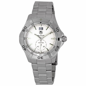 Tag Heuer WAF1015.BA0822 Aquaracer Mens Quartz Watch