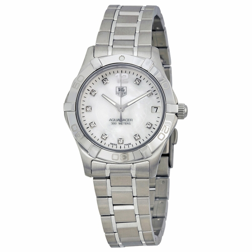 Tag Heuer WAF1312.BA0817 Aquaracer Ladies Quartz Watch
