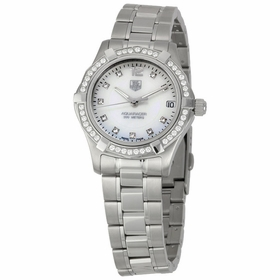 Tag Heuer WAF1313.BA0819 Aquaracer Ladies Quartz Watch