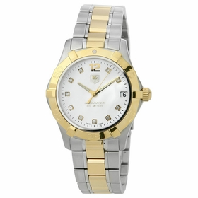 Tag Heuer WAF1320.BB0820 Aquaracer Ladies Quartz Watch