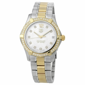 Tag Heuer WAF1350.BB0820 Aquaracer Ladies Quartz Watch