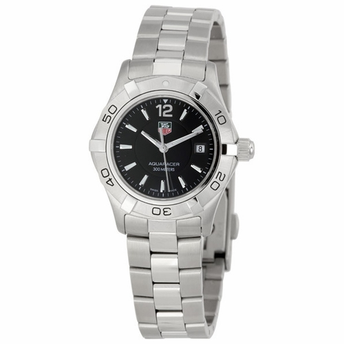 Tag Heuer WAF1410.BA0823 Aquaracer Ladies Quartz Watch