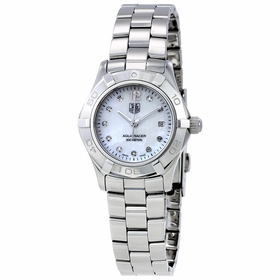 Tag Heuer WAF1415.BA0824 Aquaracer Ladies Quartz Watch