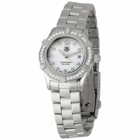Tag Heuer WAF1416.BA0824 Aquaracer Ladies Quartz Watch